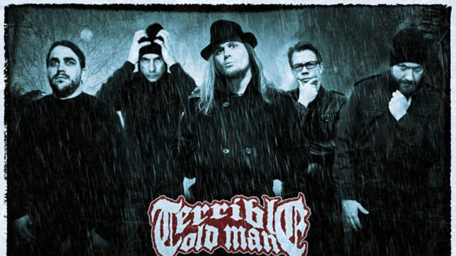 "TERRIBLE OLD MAN – Cosmic Poems Album Details Revealed; Streaming Lyric Video ""The Messenger"""