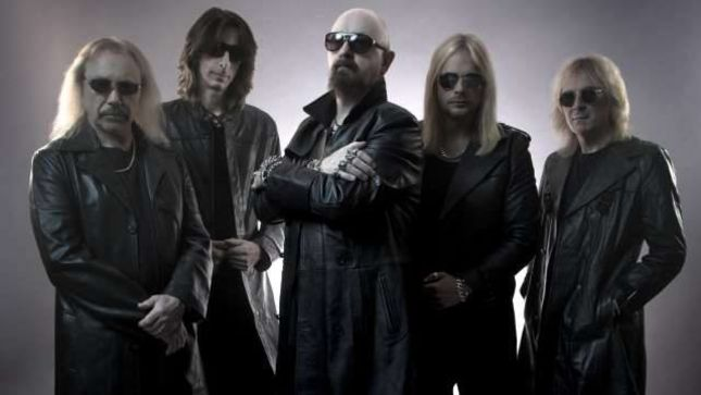 JUDAS PRIEST To Be Honored At Wisconsin Area Music Industry Awards
