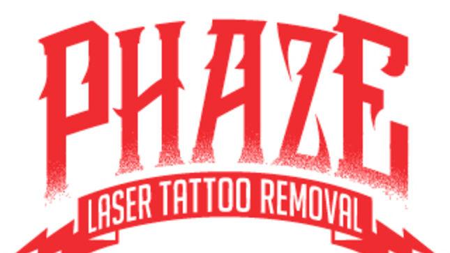Five Finger Punch Drummer Jeremy Spencer Announces Opening Of Phaze Laser Tattoo Removal In Las Vegas
