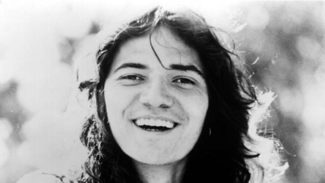 Tommy Bolin To Be Inducted Into South Dakota Rock And Roll