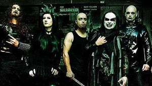 CRADLE OF FILTH Reveal Inspiration Behind New Album
