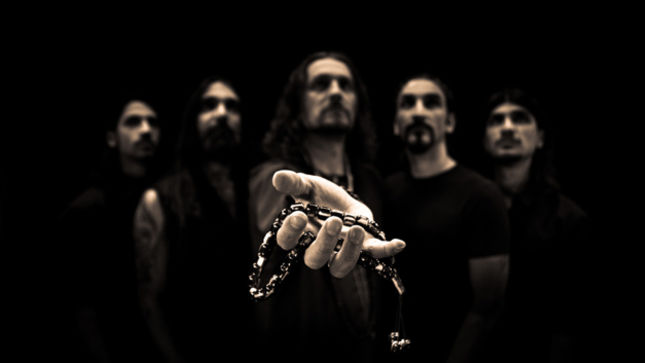 ORPHANED LAND To Release New Album In 2016; Audio Interview Streaming