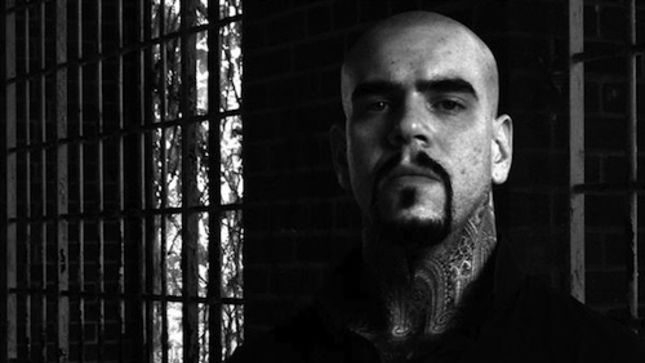 21st Century Surrealist VINCENT CASTIGLIA Announces Archetypes Exhibition & Live Art Event In NYC