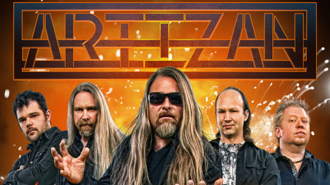 ARTIZAN Signs With Alpha Omega Management; Band Working On New Album