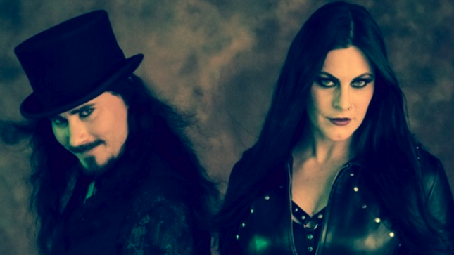 NIGHTWISH Reveal Global Chart Positions For With Endless Forms Most Beautiful Album