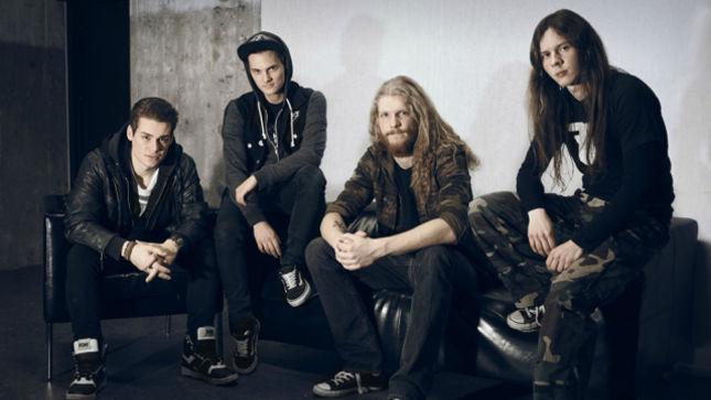 Denmark's ESSENCE To Release Prime Album In October Via Spinefarm Records; Preview Snippets Streaming