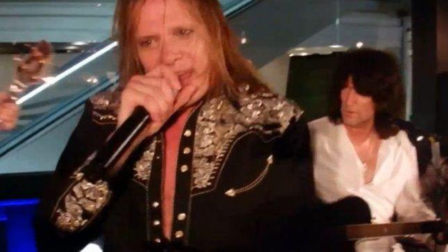Black Sabbath Death Riders Their Satanic Majesties Return