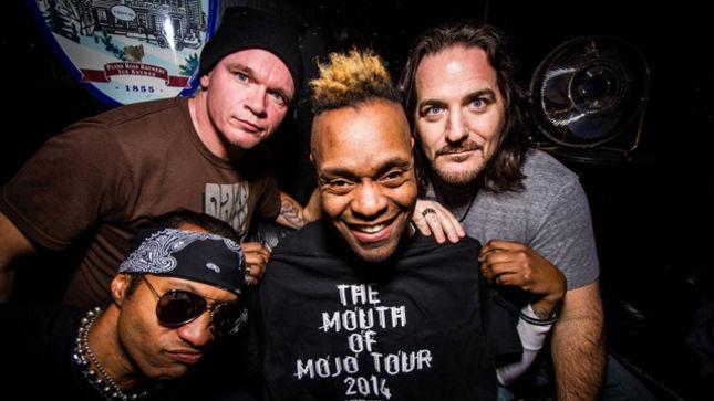 Heavy Mojo Tour Dates