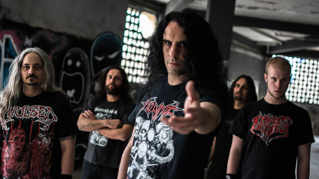 AVULSED Unveil New EP Details; Advanced Track Streaming