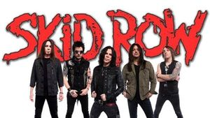 "New SKID ROW Singer Tony Harnell - ""I Have a Tremendous Amount Of Respect For SEBASTIAN BACH"""