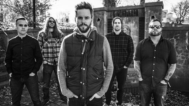 Between The Buried And Me Announce European Tour For The Fall Haken