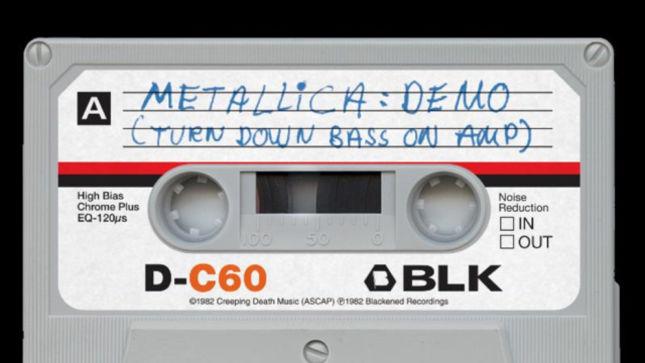 nac cassette