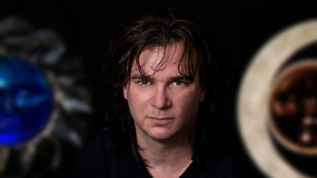 Musician / Producer BILLY SHERWOOD Signs With Frontiers Records; Citizen Concept Album To Feature Members Of YES, DREAM THEATER, ASIA, DEEP PURPLE, GENESIS And More