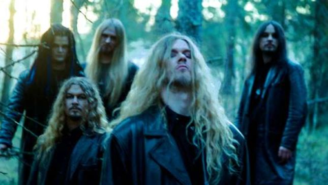 BORKNAGAR - Video Teaser Launched For Upcoming Reissue Of The Olden Domain Album