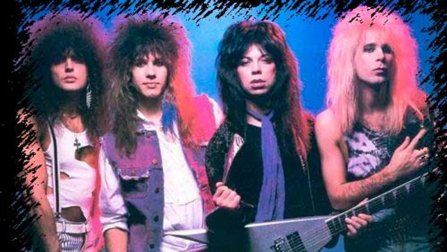Mark Slaughter Gives The Not So Pretty Details On Vinnie Vincent