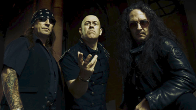 VENOM INC. Invites Fans To Choose Setlist For Upcoming Live Shows