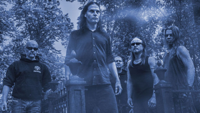 TOMB OF FINLAND To Release New Album In August Via Mighty Music;