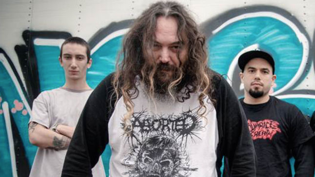 SOULFLY Announce Headlining Tour With SOILWORK, DECAPITATED And SHATTERED SUN; Archangel Album Release Date Confirmed