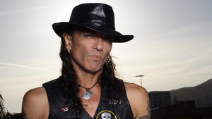 "STEPHEN PEARCY - ""I'm Happy With The Legacy, But Time Has Passed... I Don't See Any Future In RATT""; Audio"