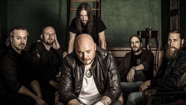 SOILWORK Plan Fall Release For Next Album, Tour; New Dirk Verbueren Audio Interview Streaming