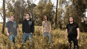 "CEREBELLION Streaming New Song ""Thin Ice""; Issue Album Update"