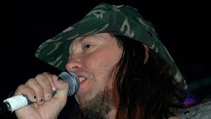 WARREL DANE's Brother Passes