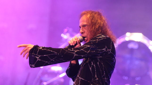 Calling All RONNIE JAMES DIO Fans!