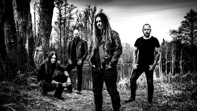 KING OF ASGARD Complete Lineup With New Guitarist