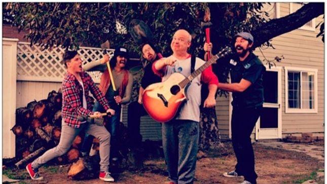 kyle gass band our job to rock lyrics