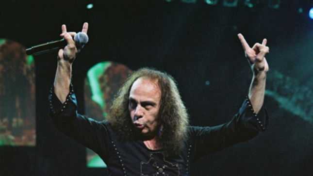 Brave History May 16th, 2020 - RONNIE JAMES DIO, FOGHAT, KING CRIMSON, ALICE COOPER, SONATA ARCTICA, NAZARETH, IRON MAIDEN, BARON ROJO, OBITUARY, MOTÖRHEAD, MESHUGGAH, MISERY INDEX, NOCTURNAL RITES, MOONSPELL, SABATON, And More!