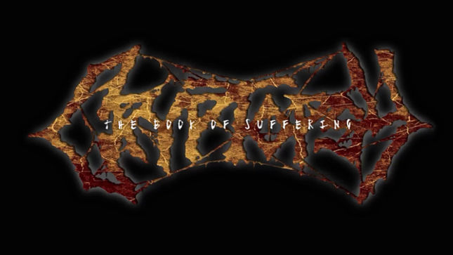 CRYPTOPSY Launch Teaser Video For The Book Of Suffering Tome 1 EP