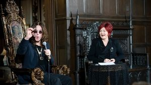 "SHARON OSBOURNE Taking Break After ""Collapse From Mental And Physical Fatigue"""