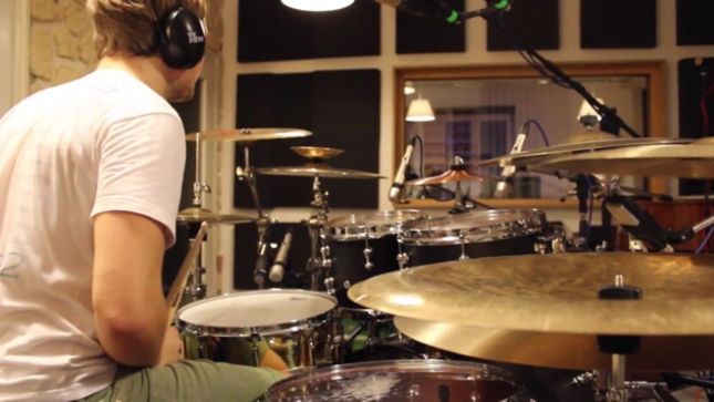 """HACKNEYED - """"Now I Am Become Death"""" Drum Play-Through Video Posted"""