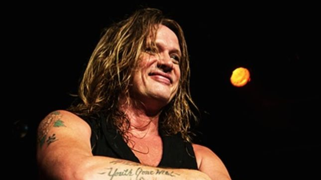 SEBASTIAN BACH Finally Sells Former New Jersey Home