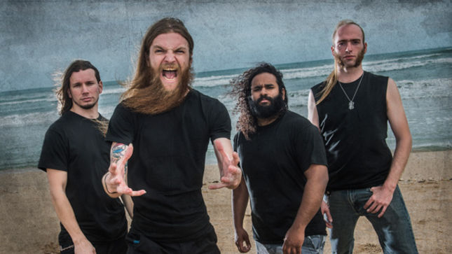 BATTLECROSS Streaming Track From Upcoming Rise To Power Album; Artwork Revealed