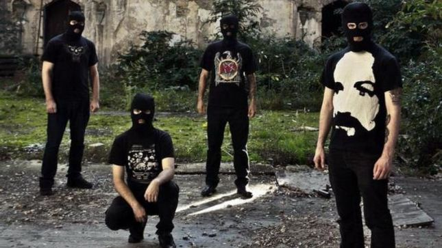 DRAGGED INTO SUNLIGHT Launch Video Trailer For Upcoming Collaboration With GNAW THEIR TONGUES