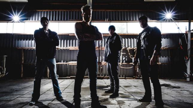 sweden s rebel collective premier rock n roll rebel music video. Black Bedroom Furniture Sets. Home Design Ideas