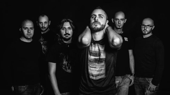 "KINGCROW - BraveWords Streaming New ""At The Same Pace"" Track"