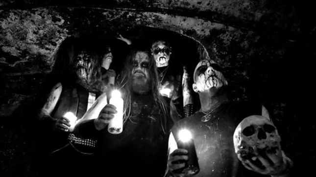 "CIRITH GORGOR Premier ""Wille zur Macht"" Music Video"