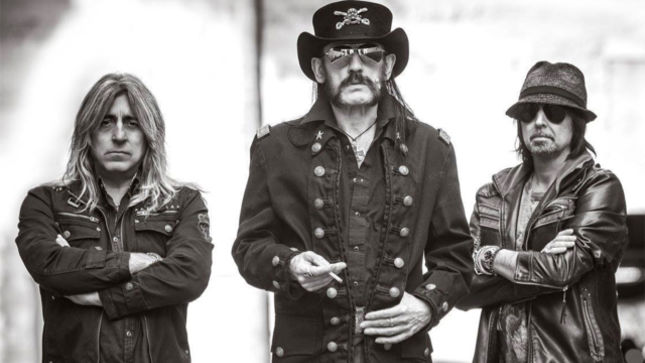 MOTÖRHEAD Decide Not To Perform In Denver