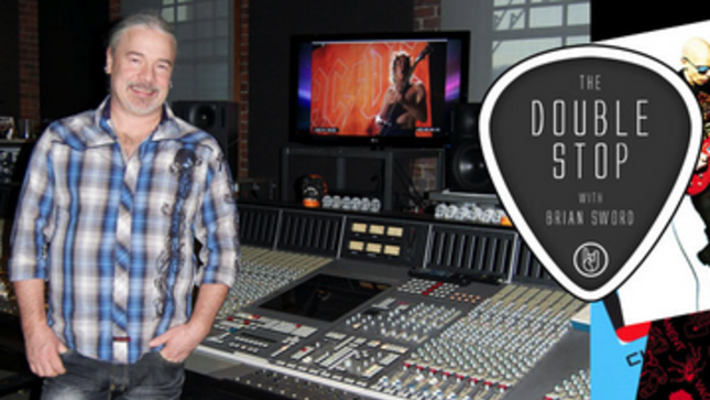 "Producer MIKE FRASER Featured In New Audio Interview - ""Rock's Not Dead; It's Just Dead With How We're Trying To Do It"""