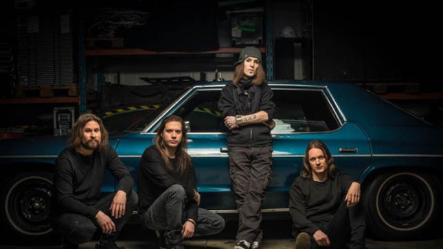 CHILDREN OF BODOM To Release I Worship Chaos Album In October; Artwork, Tracklisting Revealed
