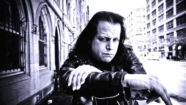 DANZIG Fan Clarifies Off-Stage Beatdown In Montreal -