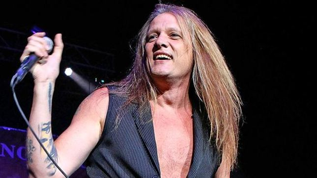 sebastian bach angel down