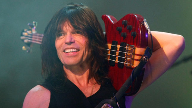 Former QUIET RIOT, OZZY OSBOURNE Bassist RUDY SARZO Announces Bass Academy