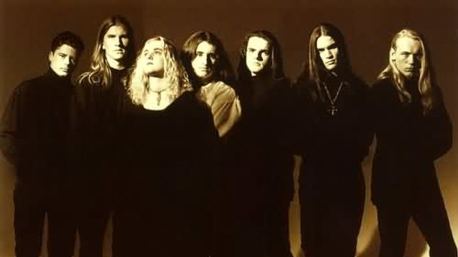 "THEATRE OF TRAGEDY Members Crush Reunion Rumours - ""As Likely As A DOORS Reunion With The Original Line-Up"""