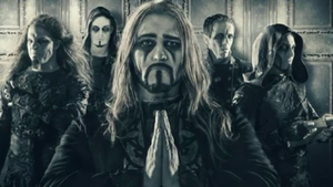 "POWERWOLF - New Album ""Takes A Look At Possession Of Heavy Metal That Unites The Band And The Fans"""