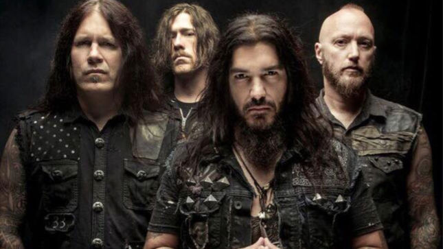 MACHINE HEAD Post Video Diary From New Zealand