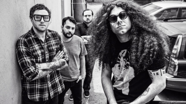 "COHEED AND CAMBRIA Premier ""You Got Spirit, Kid"" Music Video"