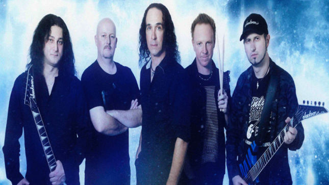 "BLACK MAJESTY - More Cross Of Thorns Album Details Revealed; ""Vlad The Impaler"" Digital Single Due This Month"